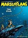 Marsupilami, tome 27 : Coeur d'étoile par Franquin