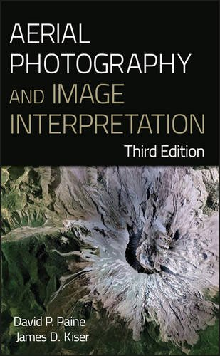 Aerial Photography and Image Interpretation (Map Aerial Photography)