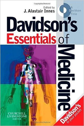 DAVIDSON INTERNAL MEDICINE PDF DOWNLOAD