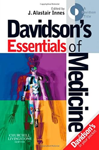 Davidson principles of internal medicine free download