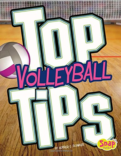 Top Volleyball Tips (Top Sports Tips)
