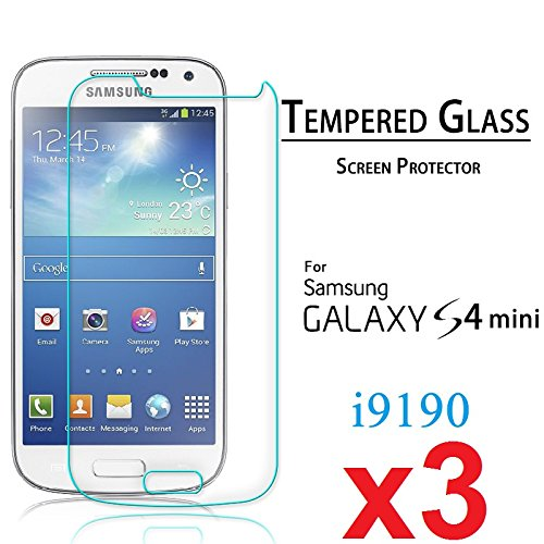 samsung 3 mini screen protector - 3