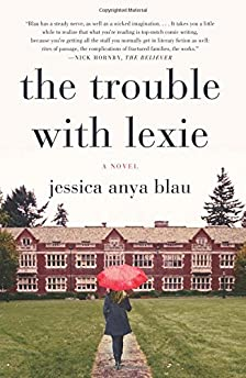 The Trouble with Lexie