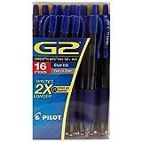 Pilot G2 Blue Fine Point - 16 Pack