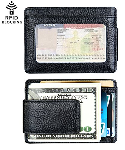 Great money clip!