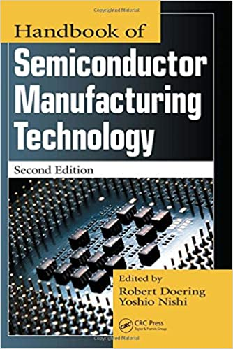 Semiconductor Manufacturing Technology Michael Quirk Download