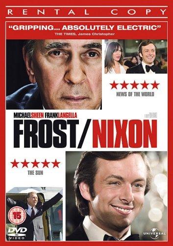 Frost/Nixon [DVD] by Frank Langella: Amazon.es: Frank ...