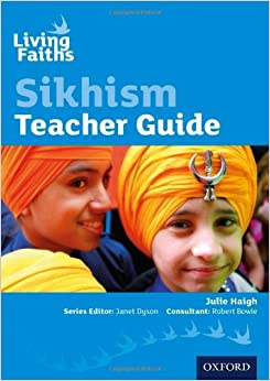 Book Living Faiths Sikhism Teacher Guide