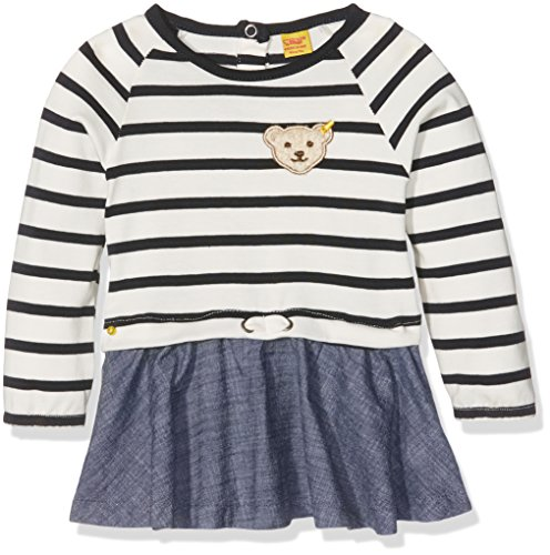698d307dd1715 Steiff Baby-Mädchen Kleid 1 1 Arm