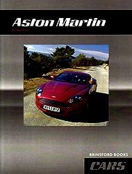 Aston Martin DB9: The Car Dreams are Made of (Brinsford Books)