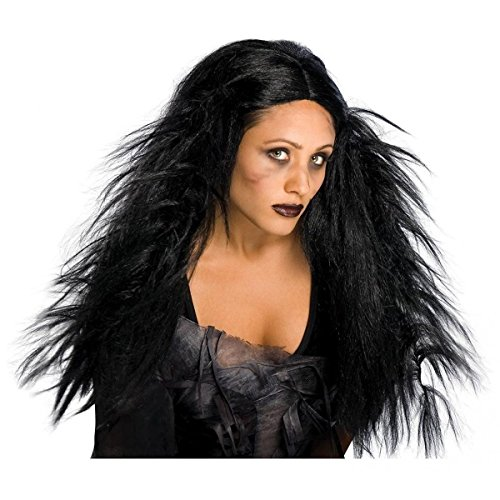 Dark Ages Adult Wig (Dark Ages Wig Costume Accessory)