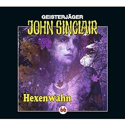 Hexenwahn (John Sinclair 66)