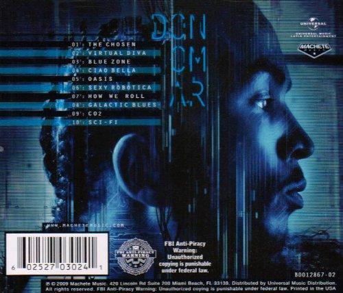 cd de don omar idon 2.0