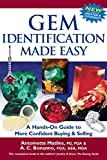 img - for Gem Identification Made Easy: A Hands-On Guide to More Confident Buying & Selling (6th Edition) book / textbook / text book