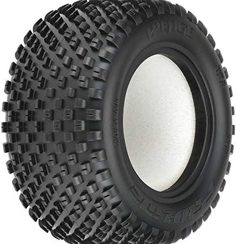 Proline Wedge T 2.2 Medium Carpet Z3 Truck Front Tyres