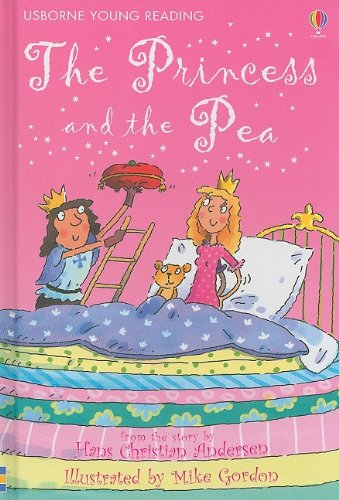Download The Princess and the Pea ebook