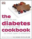 The Diabetes Cookbook, Dorling Kindersley Publishing Staff, 1465408541