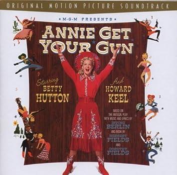 juoksukengät hyvä rakenne mistä ostaa Annie Get Your Gun: MUSIC FROM THE