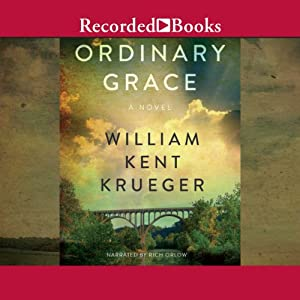 Ordinary Grace Audiobook