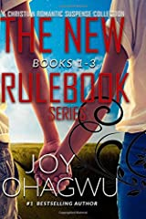 The New Rulebook Series: Books 1-3 (Volume 4) Paperback