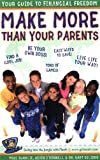 Make More Than Your Parents, Mike Bundlie and Kevin O'Donnell, 0757301223