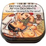 Sex Mints - 1 Tin of Mints