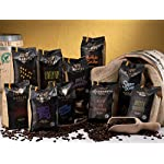 Talkin-Blues-di-Marley-Coffee-100-Jamaica-Blue-Mountain-Tostatura-Media-Chicchi-di-caff-dalla-Famiglia-di-Bob-Marley-1kg-Caff-in-Grani