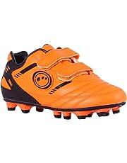 Optimum Boy's Tribal Moulded Stud Football Boots