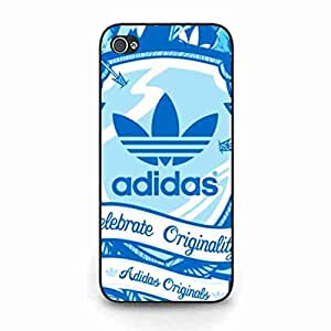 Adidas Logo Phone Funda,Custom Design Adidas Nothing Is Impossible Phone Protector,IPhone 5c Funda