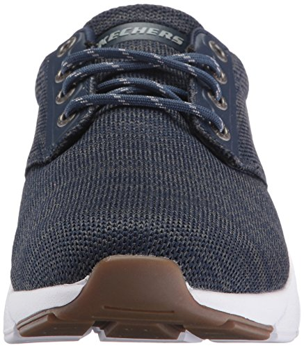 Skechers Mens Recenti Merven Oxford Navy