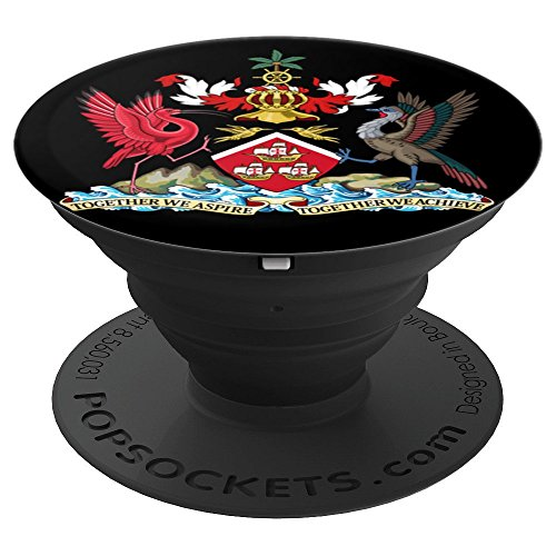 (Trinidad and Tobago - PopSockets Grip and Stand for Phones and Tablets)