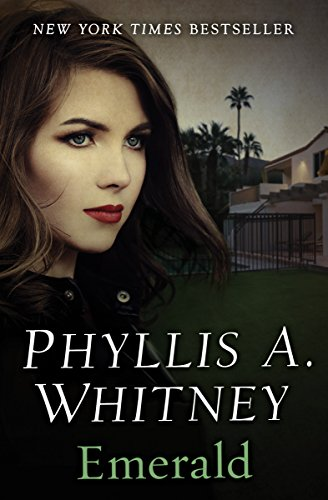 Emerald by Phyllis A. Whitney