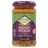Pataks - Mango Pickle - 283g
