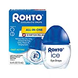 Rohto Eye Drops, 0.4 Ounce