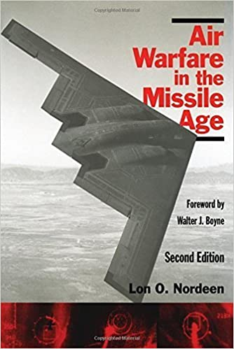 Book Air Warfare in the Missile Age by Lon O. Nordeen (2010-07-06)