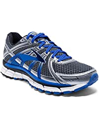 Men's Adrenaline GTS 17 Anthracite/Electric Brooks...