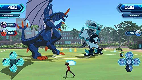 Bakugan: Champions of Vestroia – Nintendo Switch