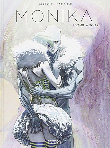 Descargar Libro Monika 2. Vanilla Dolls Vv.aa.