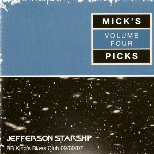 Mick's Picks Vol.4 BB King's B...