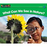 What Can We See in Nature?, Caroline Hutchinson, 1607190281