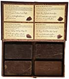 Brix Chocolate 4 Flavor Gift Set