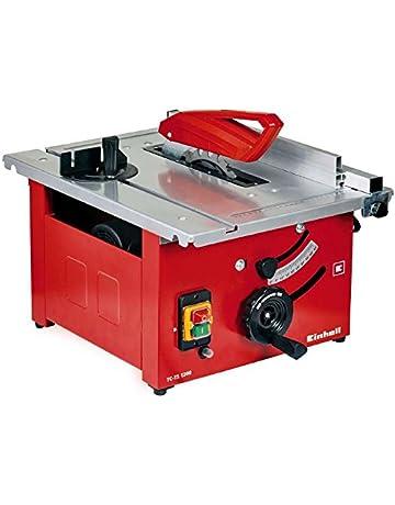 Einhell TC-TS 1200 Sierra de mesa - Máquinas de coser fijas (4800 RPM