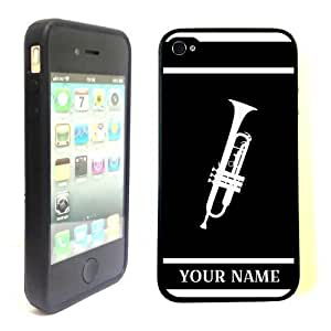 Pink Ladoo? iPhone 5C Case Phone Cover Trumpet