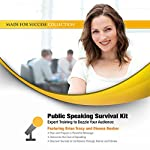 Public Speaking Survival Kit: Expert Training to Dazzle Your Audience | Brian Tracy