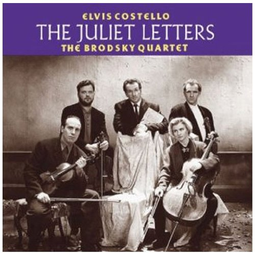 Elvis Costello: The Juliet Letters (With Bonus Disc) by Rhino