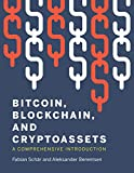 Bitcoin, Blockchain, and Cryptoassets: A
