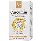 Solgar - Full Spectrum Curcumin Liquid Extract 60 Softgels Discount