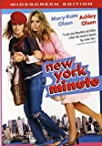 Buy New York Minute (Widescreen Edition)