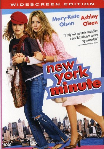 New York Minute (Widescreen Edition) (Kids Stores New York)