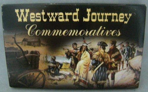 Westward Journey Nickel Series: Bison Nickel ()
